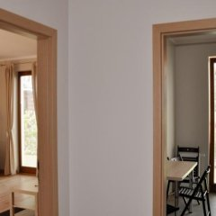 Апартаменты Seaside Mansion - Apartment Nadmorski Dwór удобства в номере фото 2