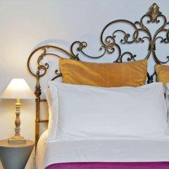Отель Sangallo Rooms комната для гостей фото 5