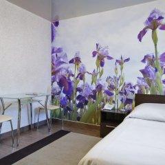 Апарт-Отель Ирис комната для гостей фото 3
