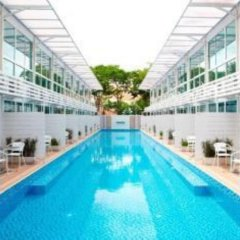 Отель Pool Villa Donmueang 3* Люкс фото 8