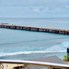 Отель Surfview Raalhugandu Мальдивы, Мале - отзывы, цены и фото номеров - забронировать отель Surfview Raalhugandu онлайн пляж