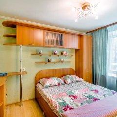 Гостиница Apartamenty Sputnik Gagarina 6/87 Апартаменты разные типы кроватей фото 25