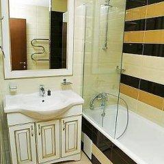 Мини-Отель У Заполярья 3* Семейный люкс с двуспальной кроватью фото 23