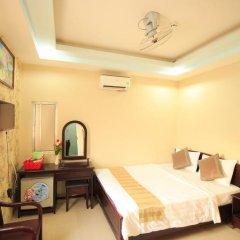 Remi hotel 2* Стандартный номер с различными типами кроватей фото 3