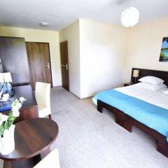 Hotel Santa Monica 3* Стандартный номер с двуспальной кроватью фото 3
