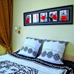 Гостиница Home Стандартный номер с двуспальной кроватью фото 3