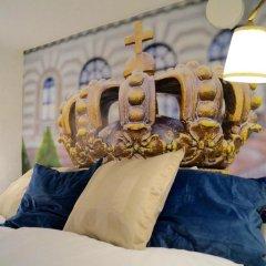 Отель Hotell Skeppsbron 2* Стандартный номер с двуспальной кроватью (общая ванная комната) фото 4