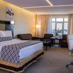 Olive Tree Hotel Amman 4* Люкс с различными типами кроватей фото 9