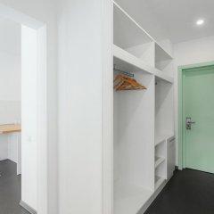 Orange Hotel 3* Апартаменты с различными типами кроватей фото 6