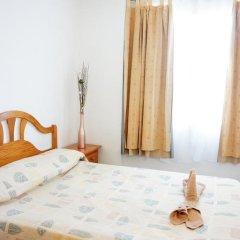 Отель Pension Centricacalp Стандартный номер с двуспальной кроватью (общая ванная комната) фото 8