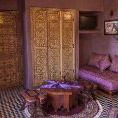 Отель Riad Alhambra 4* Полулюкс с различными типами кроватей фото 15