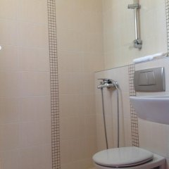 Hotel Villa Boyco 3* Стандартный номер с различными типами кроватей фото 10
