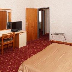 Каравелла отель 3* Апартаменты с разными типами кроватей фото 15