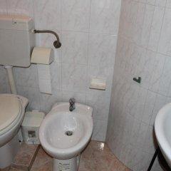 Отель B&B Garden House Поццалло ванная