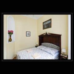 Отель Pension Napoleon Чехия, Карловы Вары - отзывы, цены и фото номеров - забронировать отель Pension Napoleon онлайн комната для гостей фото 4