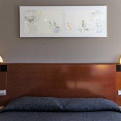 Hotel Amrey Sant Pau 2* Стандартный номер с различными типами кроватей фото 12
