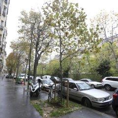Отель Elegant Appartement Etoile Франция, Париж - отзывы, цены и фото номеров - забронировать отель Elegant Appartement Etoile онлайн парковка
