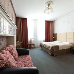 Отель Талисман Гороховая Стандартный номер фото 4