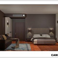 Отель Da Porto Италия, Виченца - отзывы, цены и фото номеров - забронировать отель Da Porto онлайн комната для гостей фото 5