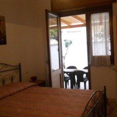 Отель B&b La Saracina Пресичче комната для гостей фото 2