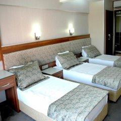 Hotel Buyuk Paris 3* Номер Делюкс с различными типами кроватей фото 5
