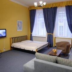Hotel Boston 3* Апартаменты с различными типами кроватей
