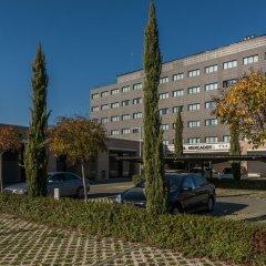 Отель MERCADER Мадрид парковка