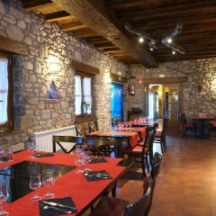 Отель Cal Cateri Бельвер-де-Серданья питание фото 3