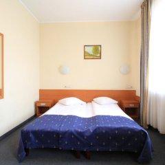 Отель Rija Irina 3* Стандартный номер фото 4