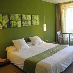 Отель El Refugio de Cristal комната для гостей фото 2