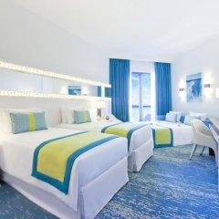 JA Ocean View Hotel 5* Улучшенный номер с различными типами кроватей фото 5