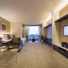 Отель Emporium Suites by Chatrium 5* Студия Делюкс фото 10