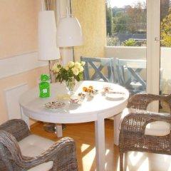 Апартаменты Business meets Düsseldorf Apartments Дюссельдорф в номере фото 2
