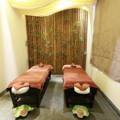 Alba Spa Hotel 3* Номер Делюкс с различными типами кроватей фото 10
