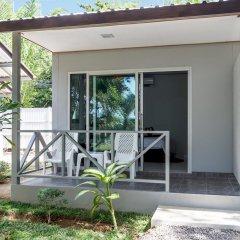 Отель Lanta Coral Beach Resort 2* Бунгало фото 7