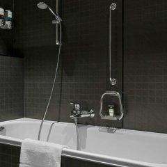 Отель Four Points by Sheraton Brussels 4* Стандартный номер с разными типами кроватей фото 4