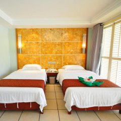 Отель Palm Beach Resort&Spa Sanya детские мероприятия
