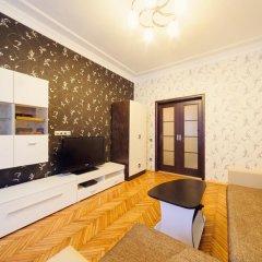 Апартаменты Kvartiras Apartments 4 Апартаменты с различными типами кроватей фото 19
