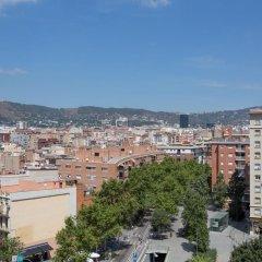 Отель Hostal Sans Испания, Барселона - отзывы, цены и фото номеров - забронировать отель Hostal Sans онлайн