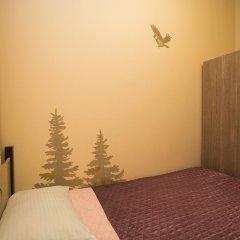 Хостел Siberia комната для гостей