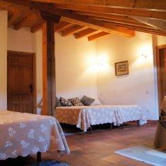 Hotel Rural El Adarve Мадеруэло комната для гостей фото 4