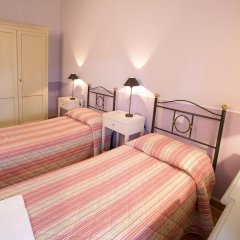 Апартаменты Castellare di Tonda - Apartments Улучшенные апартаменты с 2 отдельными кроватями фото 3