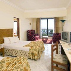 Отель Morgana Beach Resort 4* Стандартный номер с различными типами кроватей