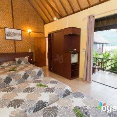 Hotel Kaveka 3* Бунгало фото 2
