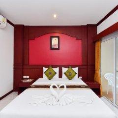 Отель Art Mansion Patong 3* Улучшенный номер с двуспальной кроватью фото 12