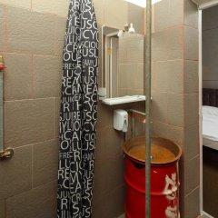 Гостиница Хостел Лофт Украина, Одесса - отзывы, цены и фото номеров - забронировать гостиницу Хостел Лофт онлайн ванная фото 2