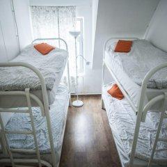 Hostel Petya and the Wolf V.O. Кровать в женском общем номере