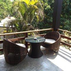 Отель In Touch Resort 3* Номер Делюкс с различными типами кроватей фото 17