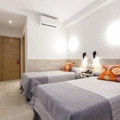 Отель Hostal Castilla II Puerta del Sol Апартаменты с различными типами кроватей фото 3