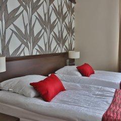 Hotel & Spa Biały Dom 3* Стандартный номер с различными типами кроватей фото 3